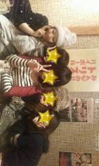 中川琴美 公式ブログ/今日は 画像1