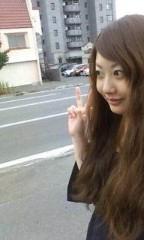 中川琴美 公式ブログ/徒歩中 画像1