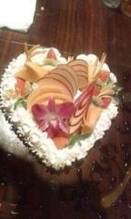 中川琴美 公式ブログ/ケーキ 画像2