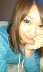 石堂優紀 公式ブログ/いい子〜(*^^*) 画像1