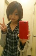 石堂優紀 公式ブログ/ケータイ 画像1