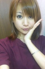 石堂優紀 公式ブログ/若返ったーー\(^^)/ 画像1