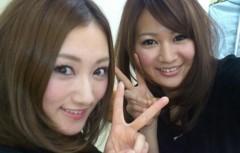 石堂優紀 公式ブログ/CM撮影〜 画像1