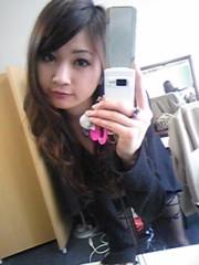 石堂優紀 公式ブログ/ありがとうさぎー 画像2