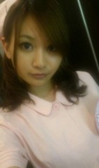 石堂優紀 公式ブログ/歯医者さん向かってるなうー 画像2