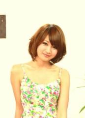 石堂優紀 公式ブログ/ホットペッパー 画像1