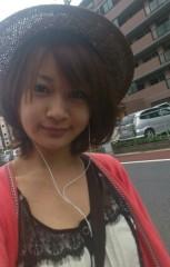 石堂優紀 公式ブログ/美人天気 画像1
