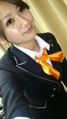 石堂優紀 公式ブログ/今日のRAIZINサンプリング 画像1