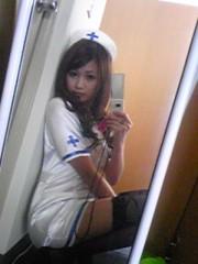 石堂優紀 公式ブログ/終わったにょん 画像1