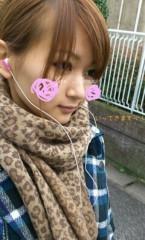 石堂優紀 公式ブログ/膝枕 画像2