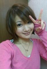 石堂優紀 公式ブログ/タンバリン 画像2