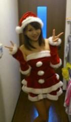 石堂優紀 公式ブログ/メリークリスマス!! 画像1