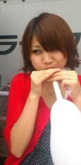 石堂優紀 公式ブログ/まっかっか 画像3