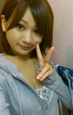 石堂優紀 公式ブログ/みんな見た!? 画像1