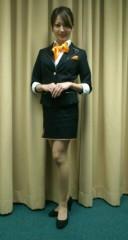 石堂優紀 公式ブログ/今日のRAIZINサンプリング 画像2
