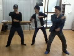 イワイガワ 公式ブログ/ダンスのナウ 画像1
