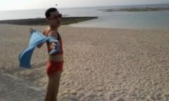イワイガワ 公式ブログ/渚のバルコニー 画像1