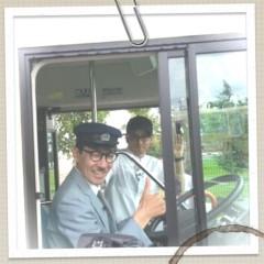 イワイガワ 公式ブログ/発車の往来 画像1