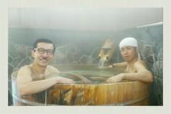 イワイガワ 公式ブログ/ハダカのチュウネン 画像1