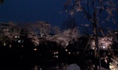 イワイガワ 公式ブログ/夜の朝日 画像1