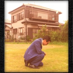 イワイガワ 公式ブログ/アーヨイショのスワルツェネガー 画像1