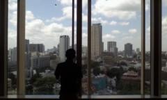 イワイガワ 公式ブログ/摩天の老 画像1