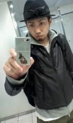 イワイガワ 公式ブログ/待合室の暖 画像1
