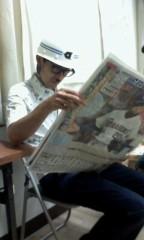 イワイガワ 公式ブログ/翌朝のメット 画像1