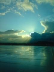 イワイガワ 公式ブログ/私の光 画像1