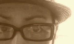 イワイガワ 公式ブログ/胸元のセピア 画像1