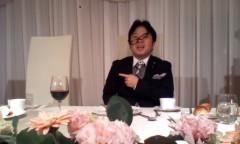 イワイガワ 公式ブログ/心労の新郎 画像1