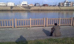 イワイガワ 公式ブログ/憂いの川 画像1