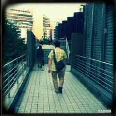 イワイガワ 公式ブログ/オトコのセナカ 画像1
