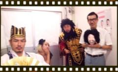 イワイガワ 公式ブログ/冒険の王 画像1