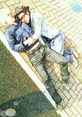 イワイガワ 公式ブログ/禁断の腕枕 画像1