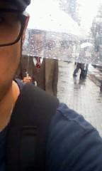 イワイガワ 公式ブログ/雨音の靴音 画像1