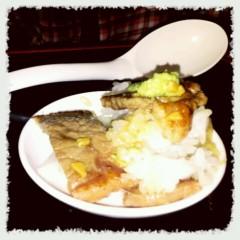 イワイガワ 公式ブログ/特選の丼 画像1