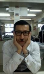 イワイガワ 公式ブログ/減点の頬杖 画像1
