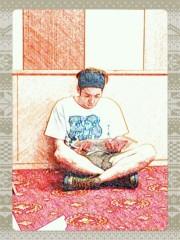 イワイガワ 公式ブログ/グッタリのドップリ 画像1