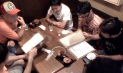 イワイガワ 公式ブログ/腹の拵え 画像1