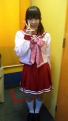 岡野裕子 公式ブログ/お疲れちゃま。 画像2