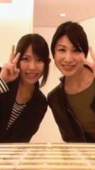 岡野裕子 公式ブログ/電車なう。 画像1