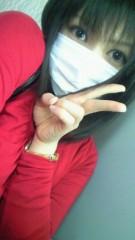 岡野裕子 公式ブログ/移動中。 画像1
