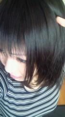 岡野裕子 公式ブログ/あたま。 画像1