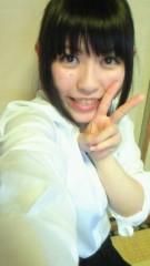 岡野裕子 公式ブログ/あっつーい! 画像1