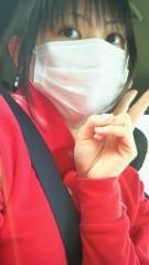 岡野裕子 公式ブログ/むずむず。 画像1