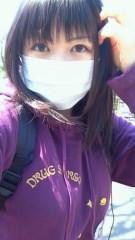 岡野裕子 公式ブログ/むっきゅーん! 画像1
