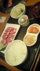 岡野裕子 公式ブログ/らんち♪ 画像1