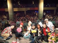 Tiara プライベート画像 81〜100件/Tiaraのアルバム Flowerツアー終了!! 12