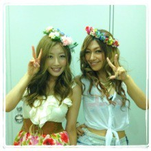 Tiara プライベート画像 21〜40件 名古屋ライブ! 4